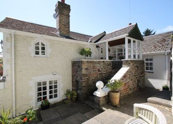 Thumbnail 4 bed detached house for sale in Crescent Road, Ivybridge