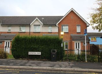 Thumbnail 2 bed property for sale in Rapperton Court, Westerhope, Newcastle Upon Tyne