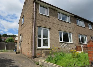 Thumbnail 3 bed semi-detached house for sale in South Street, Rotherham