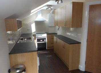 Thumbnail 4 bed flat to rent in School Passage, Kingston Upon Thames