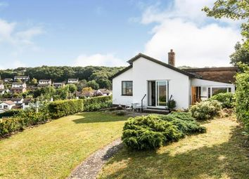 Thumbnail 3 bed bungalow for sale in Tan Y Maes, Glan Conwy, Colwyn Bay, Conwy