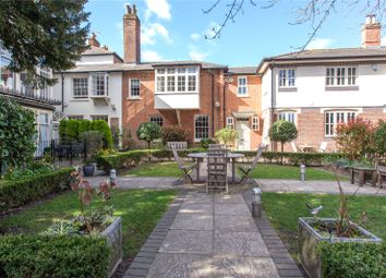 Thumbnail 2 bed terraced house to rent in West Hill Court, Kings Road, Henley-On-Thames, Oxfordshire