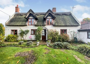 Thumbnail 3 bed detached house for sale in King Street, Neatishead, Norwich