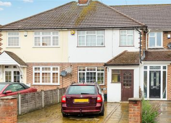Thumbnail 3 bed terraced house for sale in Brookmead Way, Orpington