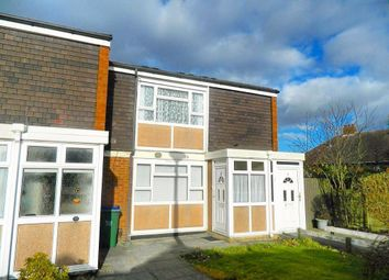 Thumbnail 1 bedroom flat for sale in St. Lukes Road, Wednesbury