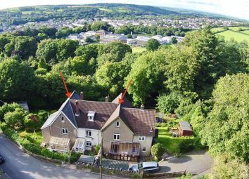 Thumbnail 3 bed terraced house for sale in Okehampton, Devon