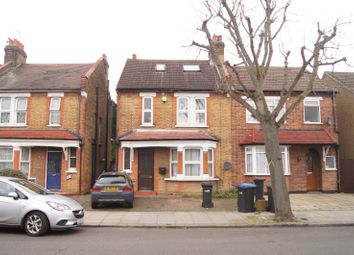 Thumbnail Semi-detached house for sale in Park Road, Enfield