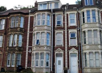 Thumbnail 2 bedroom flat for sale in Bath Road, Arnos Vale, Bristol