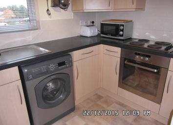 Thumbnail 2 bed flat to rent in Regency Apartments, Killingworth