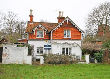 Thumbnail 3 bedroom detached house to rent in Lyndhurst, Hampshire