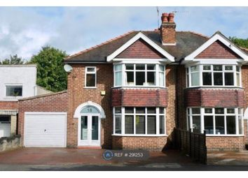Thumbnail 3 bed detached house to rent in Trowels Lane, Derby