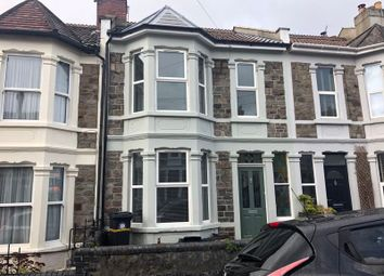 2 bed terraced house to rent in Oakleigh Avenue, Whitehall, Bristol BS5