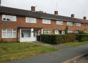 Thumbnail 3 bed terraced house to rent in Woodfield Road, Crawley