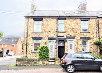 Thumbnail 3 bed end terrace house for sale in Don Street, Penistone, Sheffield