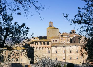 Thumbnail 12 bed château for sale in Panicale, Perugia, Umbria