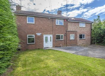 Thumbnail 4 bed detached house for sale in St. Johns Road, Slimbridge, Gloucester