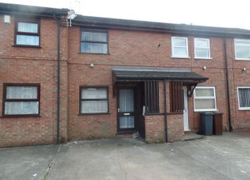 Thumbnail 1 bed town house for sale in Castle Street, Lincoln