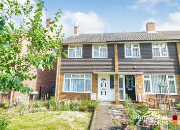 3 bed semi-detached house for sale in Rowlands Close, Cheshunt, Waltham Cross, Hertfordshire EN8