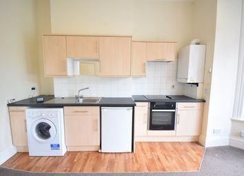Thumbnail Studio to rent in Forest Avenue, North Chingford