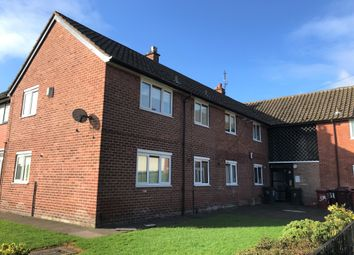 Thumbnail 2 bed flat for sale in Penmann Crescent, Off Leather's Lane, Halewood, Liverpool