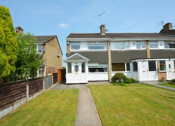 Thumbnail 3 bed terraced house for sale in Foxford Walk, Peel Estate, Manchester
