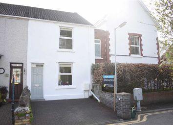 Thumbnail 2 bed cottage for sale in Castle Road, Mumbles, Swansea