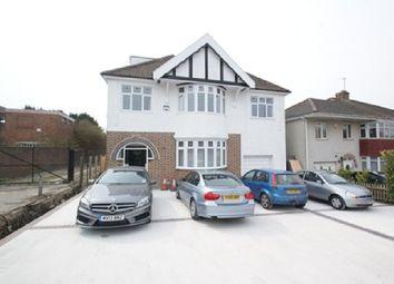 Thumbnail Studio to rent in Broncksea Road, Bristol