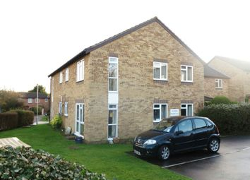 Thumbnail 2 bed flat for sale in Larks Meade, Lower Earley, Reading