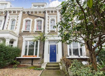Thumbnail 3 bed flat for sale in Islip Street, Kentish Town, London