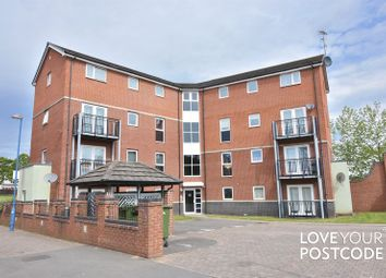 Thumbnail 2 bed flat for sale in Barleycorn Drive, Edgbaston, Birmingham