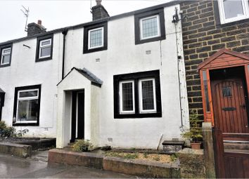 Thumbnail 2 bed cottage for sale in Old Laund Street, Burnley