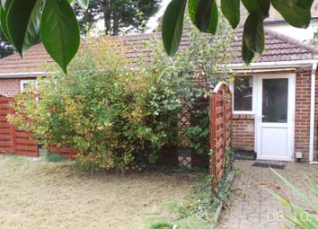 Thumbnail 1 bed cottage to rent in Castle Lane East, Bournemouth, Dorset