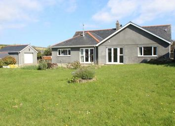 Thumbnail 3 bedroom detached bungalow for sale in Frogmore, Kingsbridge