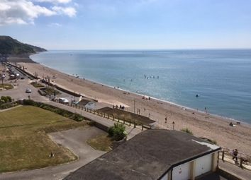 Thumbnail 3 bed flat to rent in Castle Hill, Seaton