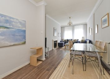 Thumbnail 2 bed flat to rent in Clive Court, Maida Vale, Maida Vale, London