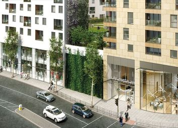 Thumbnail 1 bed flat for sale in E09.01, 50 Capitol Way, London