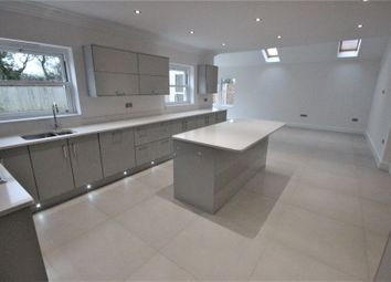 Thumbnail 5 bedroom detached house for sale in Oakhill Grange, Barnoldby Road