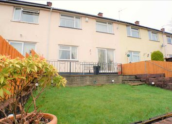 Thumbnail 2 bed terraced house for sale in Maple Court, Tonyrefail, Porth