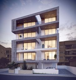 Thumbnail 3 bed apartment for sale in Paphos Town, Paphos (City), Paphos, Cyprus