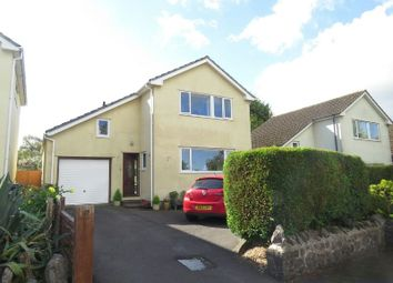 Thumbnail 3 bed detached house for sale in Sycamore Close, Shipham, Winscombe