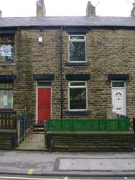 Thumbnail 2 bed terraced house to rent in Doncaster Road, Barnsley