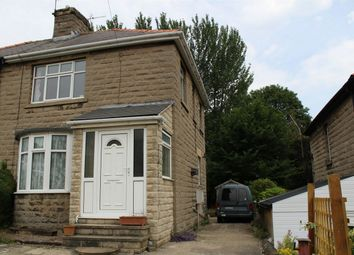 Thumbnail 3 bed semi-detached house for sale in School Lane, Grenoside, Sheffield, South Yorkshire