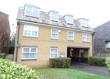Thumbnail 1 bed flat to rent in Somerset Road, New Barnet, Barnet