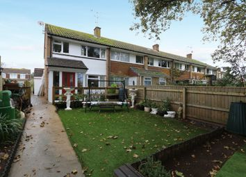 3 bed end terrace house for sale in Wilbury Way, Dawlish EX7