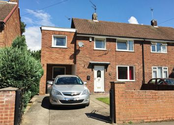 Thumbnail 3 bed semi-detached house to rent in Chapelfields Road, York