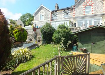 3 bed terraced house to rent in Coombe Lane, Torquay TQ2