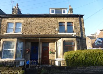Thumbnail 3 bedroom end terrace house for sale in Stonefall Avenue, Harrogate