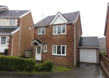 Thumbnail 3 bed property for sale in The Rise, Aberdare