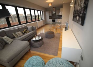 Thumbnail 2 bed flat for sale in Market Place, Bexleyheath