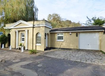 Thumbnail 2 bed detached bungalow for sale in Thorncroft Drive, Leatherhead
